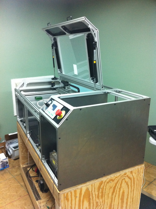 The Laser Cutter Engraver Part 2 Fadedbits Com